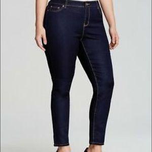 Michael kors plus jeans 16W